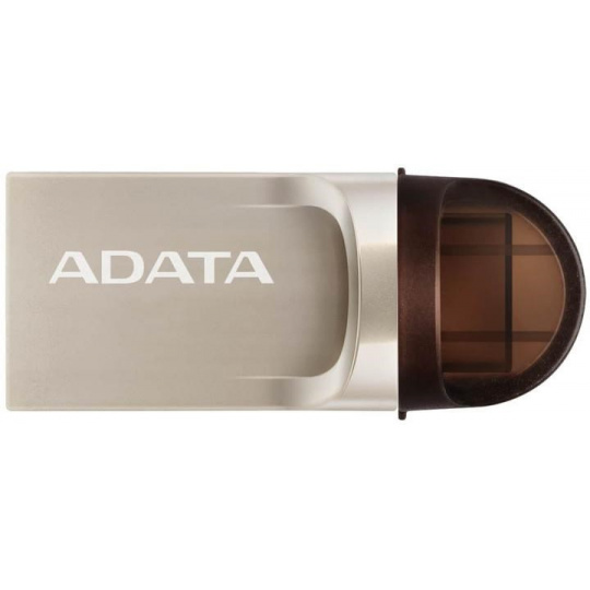 ADATA Flash Disk 32GB UC370, USB 3.1 Type-A & Type-C