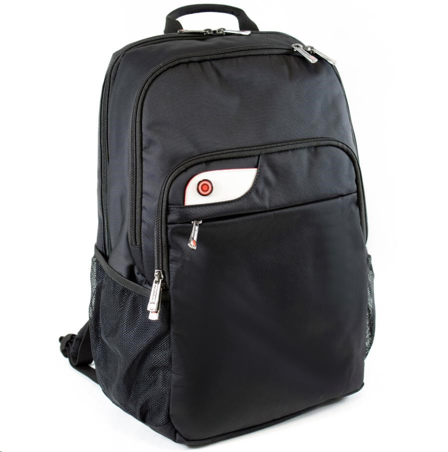 "i-stay 15.6 - 16"" laptop rucksack Black"