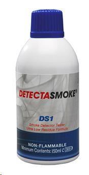 Detectasmoke DS1 Testovací plyn pro hlásiče požárun 250 ml